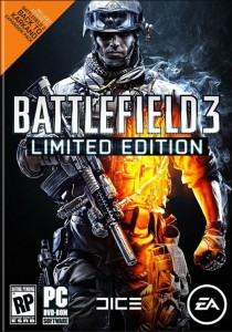 Battlefield 3 para PC