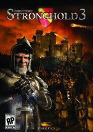Stronghold 3 PC (Ingles) 1 DVD5 ISO (SKIDROW) Descargar 13