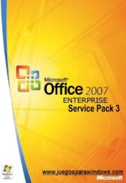Microsoft Office 2007 Enterprise Service Pack 3 Español Descargar 1