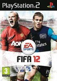 FIFA 12 [PS2] Full Español Latino [ISO] NTSC Descargar 1