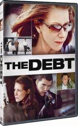 Descargar The Debt DVDRip Español Latino