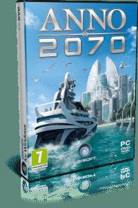Descargar Anno 2070 Español PC