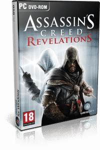 Descargar Assassins Creed Revelations PC Español