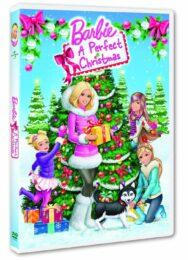 Barbie Una Navidad Perfecta DVDR