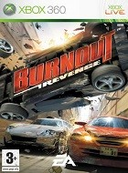 Burnout Revenge XBOX 360 (Region NTSC-U)