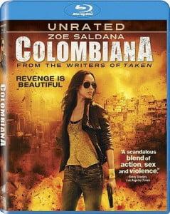 Descargar Colombiana (2011) BDRip 720p Dual Español-Ingles