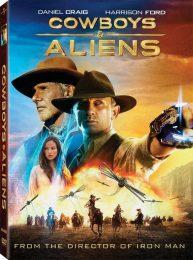 Descargar Cowboys & Aliens DVDRip Español Latino