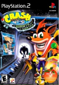 Descargar Crash Bandicoot The Wrath Of Cortex Español Play Station 2