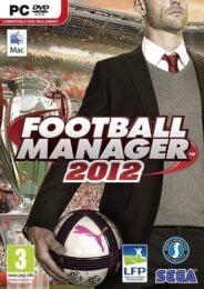 Football Manager 2012 (Español) (Skidrow) PC Descargar 9