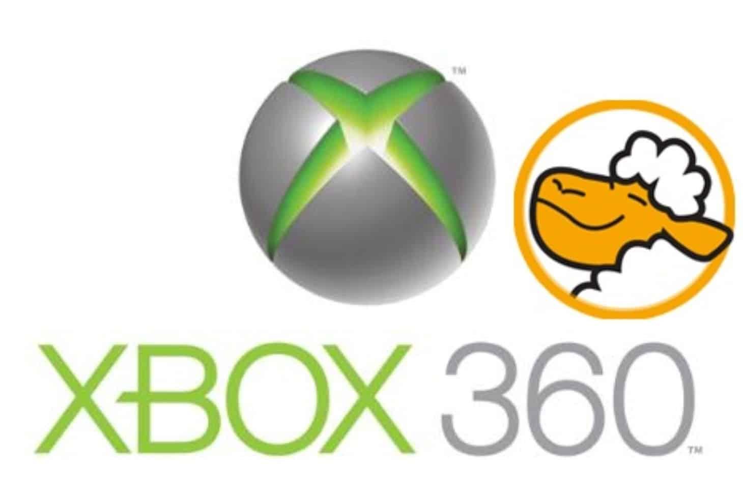 como quemar o grabar un juego xbox 360
