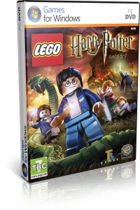 Descargar LEGO Harry Potter 5-7 Years Reloaded