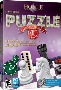 Descargar Hoyle Puzzle And Board Games 2012