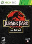 Jurassic Park The Game (Region NTSC/U) (Inglés) XBOX 360 Descargar