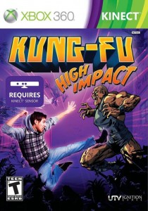 Descargar Kung-Fu High Impact XBOX 360