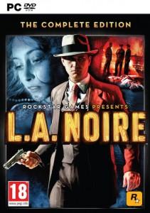 L.A. Noire The Complete Edition (THETA) (Español) PC Descargar 1