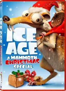 Descargar Ice Age: A Mammoth Christmas DVDRip