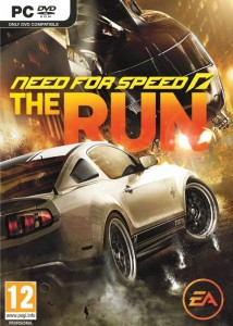 caratula Need For Speed The Run PC