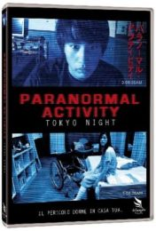 Descargar Actividad Paranormal DVDRip