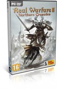 Caratula Real Warfare 2 Northern Crusades PC