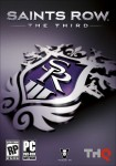 Saints Row The Third (Skidrow) (Español) PC Full Descargar