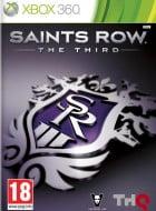 Saints Row The Third (Región Free) (Multilenguaje) (ESPAÑOL) XBOX 360 Descargar Juego Full