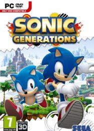 Sonic Generations Multilenguaje (Español) (PC Full) Descargar 2