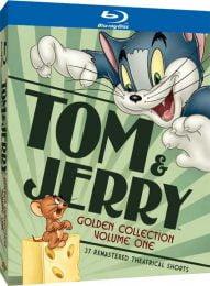 Descargar Tom And Jerry BRRip 720p