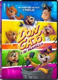 Descargar Don Gato Y Su Pandilla