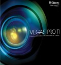 SONY Vegas Pro 11 (Build 425) Español 32 y 64 Bits Creación y Edición Profesional De Video y Audio E...