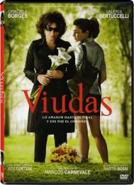 Descargar Viudas (2011) DVDRip Español Latino