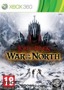 El Señor De Los Anillos: La Guerra Del Norte (2011) Region Free (Español) XBOX 360 Descargar 1
