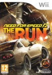 Need For Speed The Run (Región NTSC) (Español) Wii Descargar