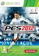 Pro Evolution Soccer 2012 (PES 2012) (Región NTSC) Multilenguaje (ESPAÑOL LATINO) XBOX 360 Descargar Juego Full
