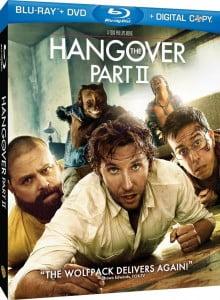 The Hangover Part II BRRip