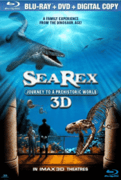Sea Rex 3D: Viaje Al Mundo Prehistórico (2010) (Documental) BDRip 720p Español Latino Descargar 8