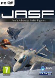 JASF Jane´s Advanced Strikers Fighters (Español) PC Full Descargar 7