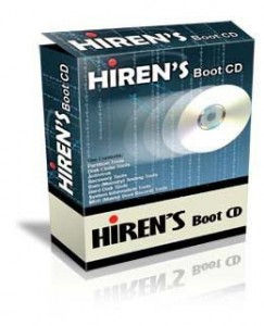 Cover Caratula Hirens Boot  15
