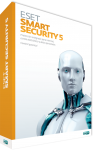 ESET Smart Security 5.0.95.0 Español Final Protección Avanzada Para Sus Datos y Su PC Descargar Full...