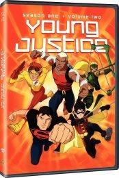 descargar Young Justice DVDRip