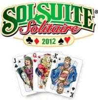 Caratula Cover SolSuite Solitaire 2012