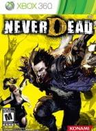 NeverDead (Region FREE)(MULTILENGUAJE) XBOX 360 Descargar Juego FULL