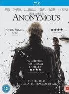 Anonymous (2011) BRRip 720P Dual Español Latino-Ingles Descargar