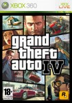 Grand Theft Auto IV (Region NTSC-U) XBOX 360 ...