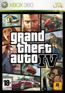 Grand Theft Auto IV (Region NTSC-U) XBOX 360 ESPAÑOL De...