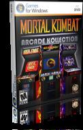Mortal Kombat Arcade Kollection (THETA) MULTILENGUAJE (...
