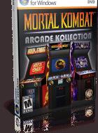 Mortal Kombat Arcade Kollection (THETA) MULTILENGUAJE (Español) Juego PC Descargar Full