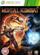 Mortal Kombat (Region Free) (Subtitulos Español) XBOX 360 Descargar Full ISO