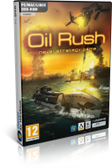 Oil Rush (SKIDROW) (Ingles) Juego PC Descargar Full