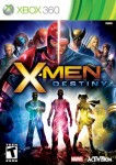 X-Men Destiny (Region Free) (INGLES) XBOX 360...