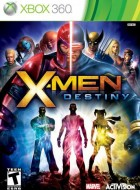 X-Men Destiny (Region Free) (INGLES) XBOX 360 Descargar Full ISO